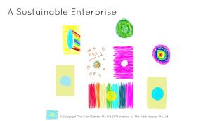 A Sustainable Enterprise Again