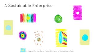 A Sustainable Enterprise
